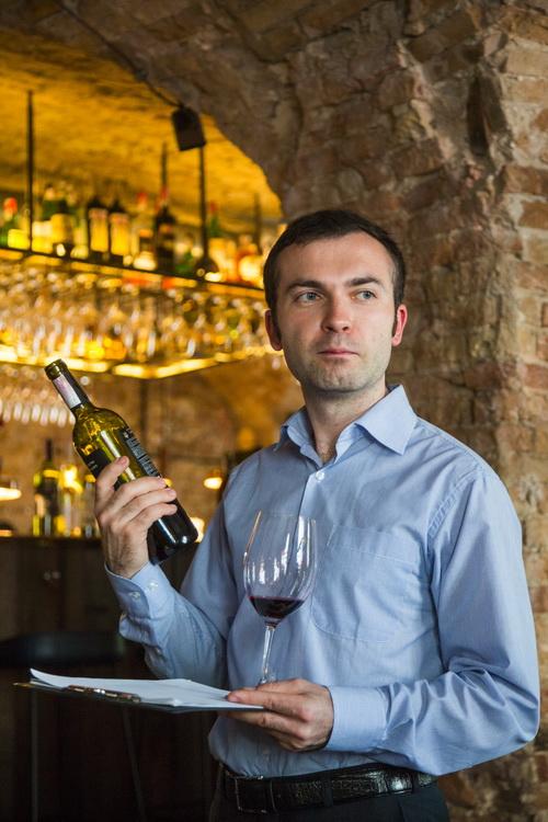 Дегустация винодельческого хозяйства Князя П.Н.Трубецкого