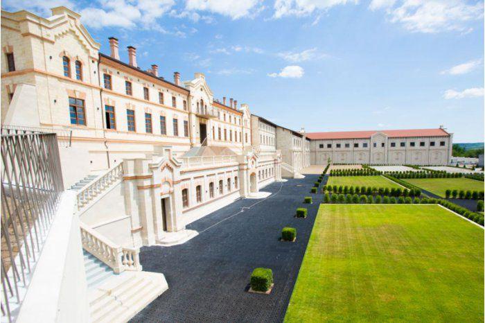 Третья глобальная конференция UNWTO по винному туризму