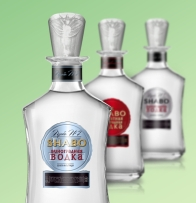 Виноградная водка Шабо