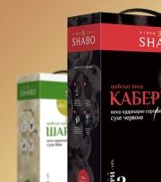 Шабские вина Bag & Box