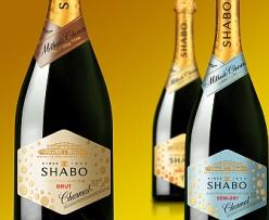 Игристое резервуарное вино Шабо