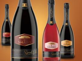 Игристое вино Special Edition