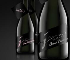Лимитированные игристые вина Grand Reserve