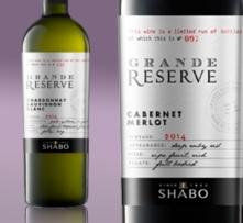 Grande Reserve Shabo