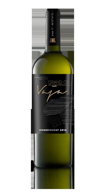 Эксклюзивная коллекция Vaja Grand Cru Шардоне