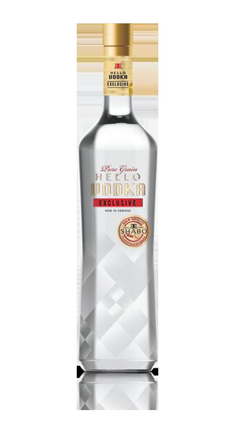 Пшеничная водка Шабо Hello Exclusive