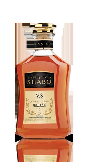 Коньяк Шабо V.S