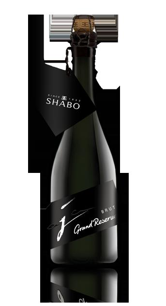Игристое вино Grand Reserve Shabo Брют