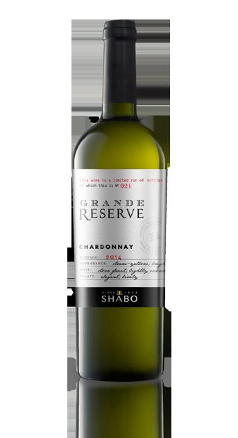 Grande Reserve Shabo Шардоне