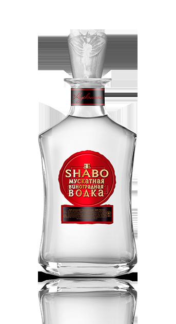 Виноградная водка Шабо Мускатная