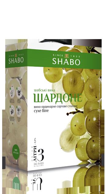 Шабские вина Bag & Box Шардоне