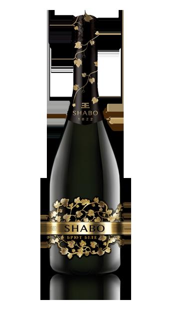 Игристое резервуарное вино Шабо Брют