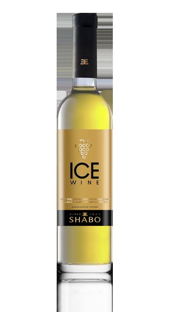 Ice Wine Ледяное вино Шабо